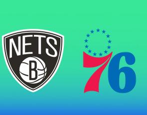 Game stream: Brooklyn Nets vs. Philadelphia 76ers