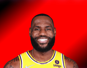 LeBron James questionable for game vs. Spurs