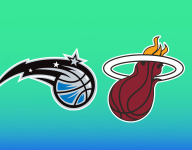 Game stream: Orlando Magic vs. Miami Heat