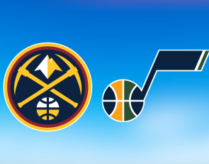 Game stream: Denver Nuggets vs. Utah Jazz