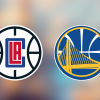 Game stream: Los Angeles Clippers vs. Golden State Warriors
