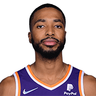 Mikal Bridges on extension talks with Suns: I want to be here
