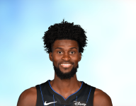 Jonathan Isaac defends decision not to take the vaccine
