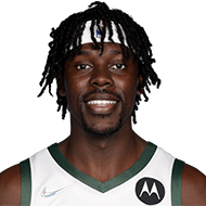 Jrue Holiday doubtful for Monday
