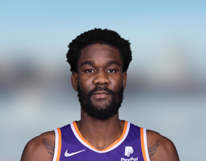 Deandre Ayton: I'm disappointed