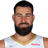 Pelicans, Jonas Valanciunas agree on a two-year extension