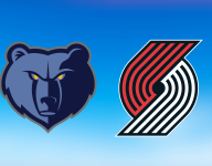 Game stream: Memphis Grizzlies vs. Portland Trail Blazers