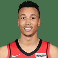 Rockets waive Dante Exum