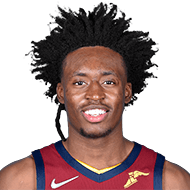 Collin Sexton to become restricted free agent