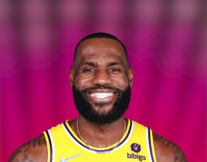 LeBron James out tonight with ankle soreness