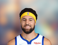Klay Thompson still upset about snub