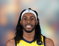 Pacers rookie Isaiah Jackson expected to miss time with injured knee