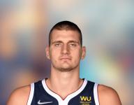 Nikola Jokic's injury not serious?