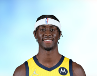 Caris LeVert says he's ready to go