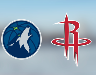 Game stream: Houston Rockets vs. Minnesota Timberwolves