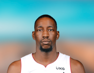 Heat to unveil Olympic banner to honor Bam Adebayo
