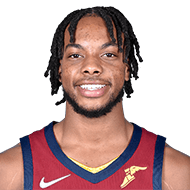 Darius Garland out against Charlotte with ankle sprain