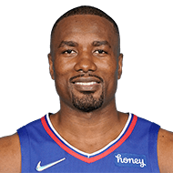Serge Ibaka progressing really well in injury recovery