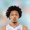 Cade Cunningham out for next three games