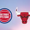 Game stream: Detroit Pistons vs. Chicago Bulls