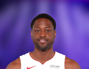 Jazz brought Dwyane Wade to appease Donovan Mitchell?