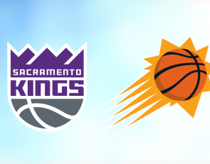 Game stream: Sacramento Kings vs. Phoenix Suns