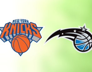 Game stream: New York Knicks vs. Orlando Magic