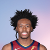 Thunder an option for Collin Sexton in free agency?