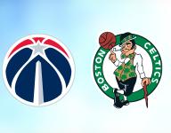 Game stream: Washington Wizards vs. Boston Celtics