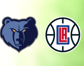 Game stream: Memphis Grizzlies vs. Los Angeles Clippers