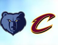 Game stream: Cleveland Cavaliers vs. Memphis Grizzlies