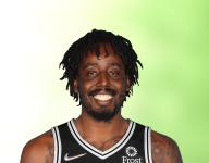 Spurs waiving Al-Farouq Aminu