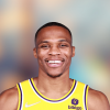 Russell Westbrook: Lakers didn't discuss Davis-Howard scuffle at practice
