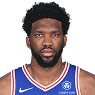 Joel Embiid expected to play vs. Knicks