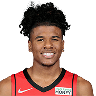 Jalen Green breaks Rockets rookie record with eight three pointers