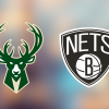 Game stream: Milwaukee Bucks vs. Brooklyn Nets