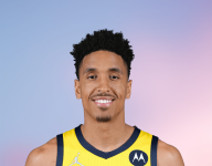 Pacers agree to extension with Malcolm Brogdon