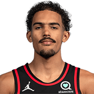 Trae Young criticizes official after technical foul