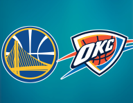 Game stream: Golden State Warriors vs. Oklahoma City Thunder