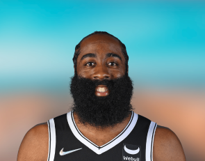 James Harden discusses early-season struggles