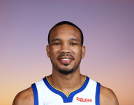 Lakers claim Avery Bradley off of waivers