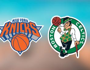 Game stream: Boston Celtics vs. New York Knicks