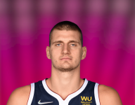 Nikola Jokic officially questionable for Friday's game