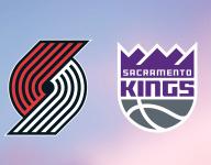Game stream: Sacramento Kings vs. Portland Trail Blazers