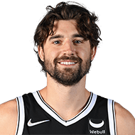 Joe Harris becomes all-time Nets' leader in three-pointers made