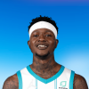 Terry Rozier back for Hornets