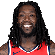 Montrezl Harrell: Wizards feed off me