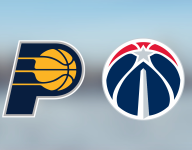 Game stream: Indiana Pacers vs. Washington Wizards