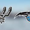 Game stream: Orlando Magic vs. San Antonio Spurs