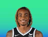 Nic Claxton has great trade value around the league